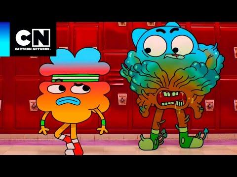 Titãs perdidos, batalhas de bandas e muito mais! | Prévia | Cartoon Network