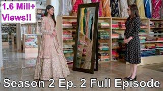 Bride vs. Sisterinlaw, Nazranaa Diaries Season 2 Episode 2 Full Episode  Tanzilla