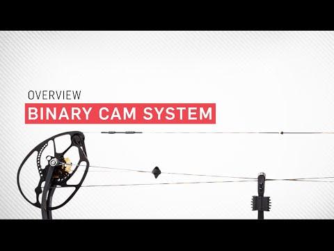 Binary Cam System – Bowtech Archery