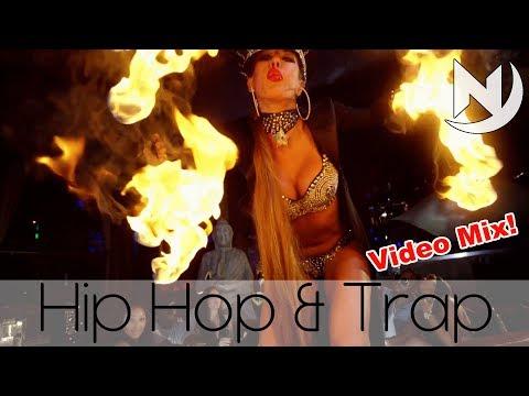 Best Hip Hop & Trap Bass Boosted Party Mix 2017 | Rap Urban Hype Music & Twerk #59 ft. DJ Camo