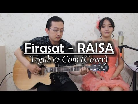 Firasat - Raisa (Teguh & Coni)