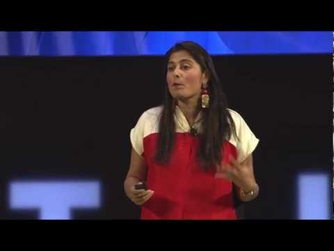 Sharmeen Obaid-Chinoy: The Many Faces of Pakistan - YouTube
