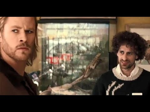 R.I.P. 'Thor' and 'Terminator Actor Isaac Kappy Died Only At 42 Because Of This,.