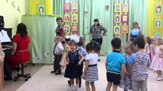 Копия видео танец в садике