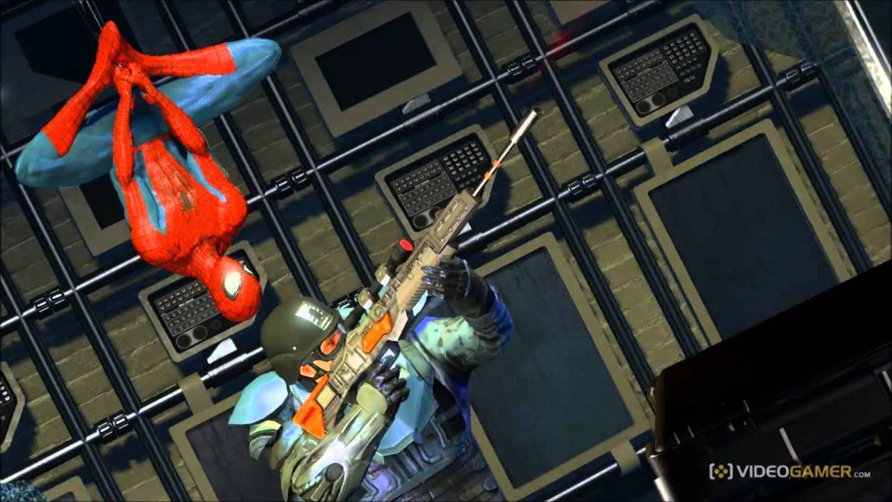 The Amazing Spider-Man 2 [Region Free] XBOX360 & PS3 ISO ...
