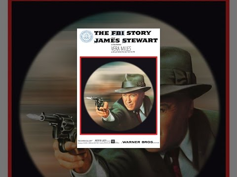 The FBI Story is listed (or ranked) 24 on the list The Best Movies of 1959