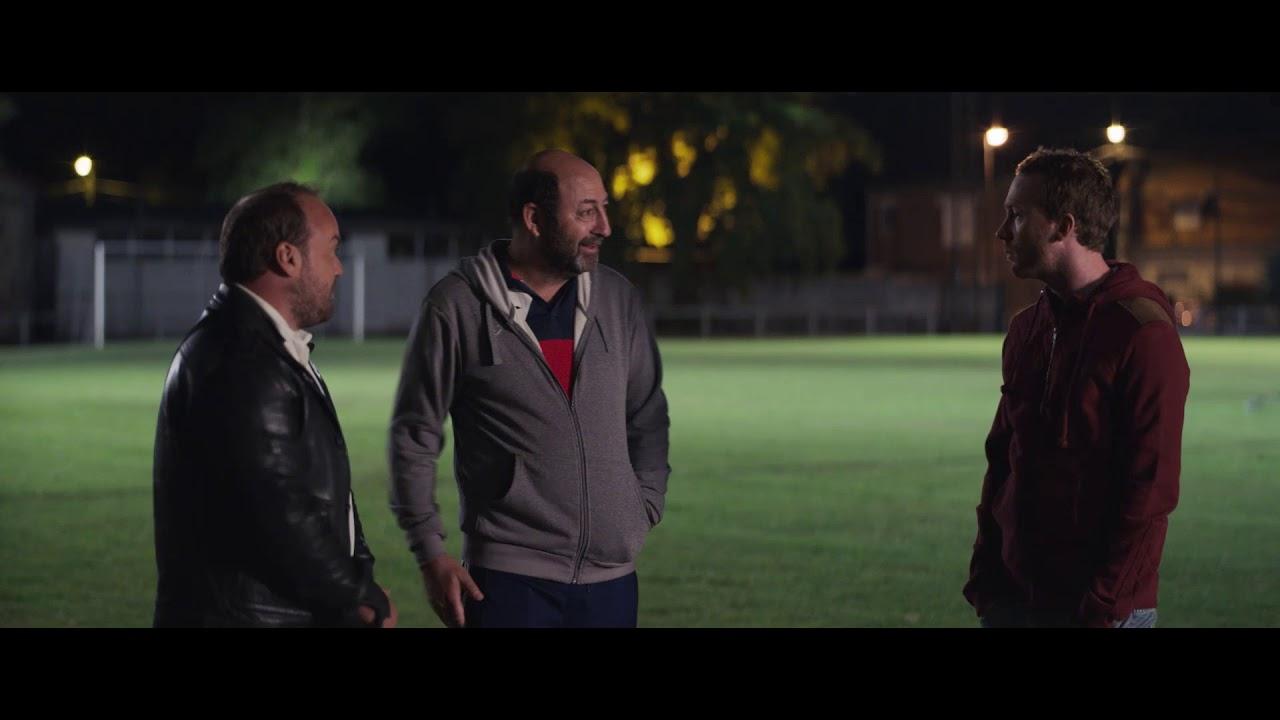 UNE BELLE EQUIPE - Teaser Mari Jaloux - Au cinéma le 15 janvier