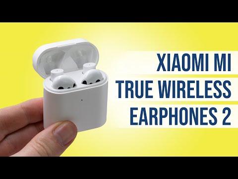 Xiaomi Mi True Wireless Earphones 2 im Test - Ein starke und günstige Alternative? | Review, Deutsch