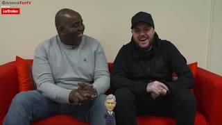 Auba Is World Class & Pogba Shuts Down Citeh! | The Biased Premier League Show