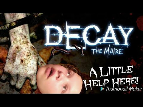 Good Game|Decay The Mare| |