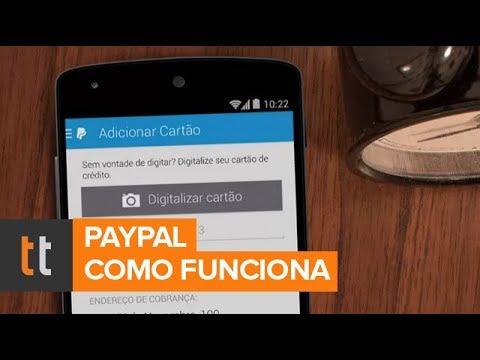 PayPal: saiba o que é e como funciona o serviço
