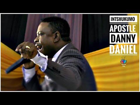 INTSHUKUMO (Apostle Danny Daniel) eMpangeni Roadshow