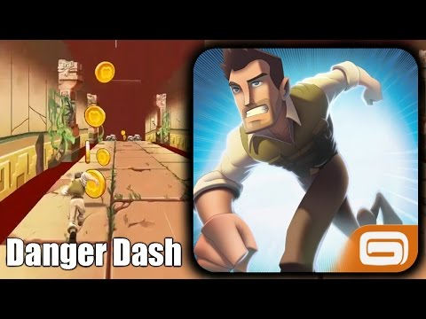 Android - Danger Dash