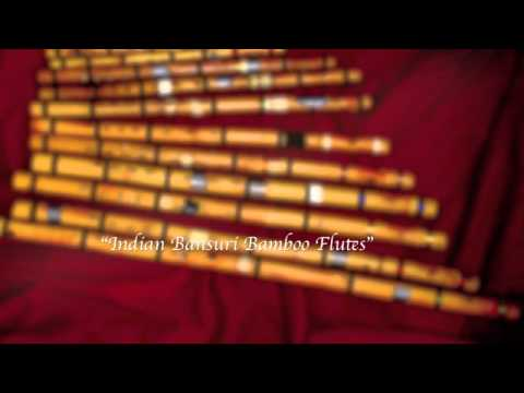 World Ethnic Wind Instruments and Flute by Burak Besir