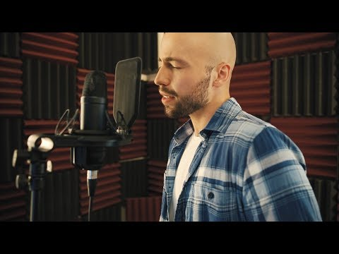 Jacob Kondrath - I Want To Know What Love Is (Foreigner Cover)