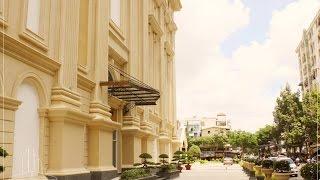 Cho thuê căn hộ chung cư Tân Phước 02pn giá 10tr Call: 0918-936-618