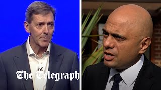 video: What was Sajid Javid thinking? Challenging GPs could only ever backfire