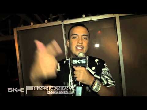 """BTS of Quincy's """"Friends First"""" Music Video ft French Montana"""