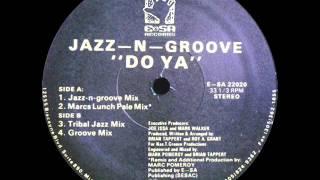 Jazz-N-Groove - Soul Mentality