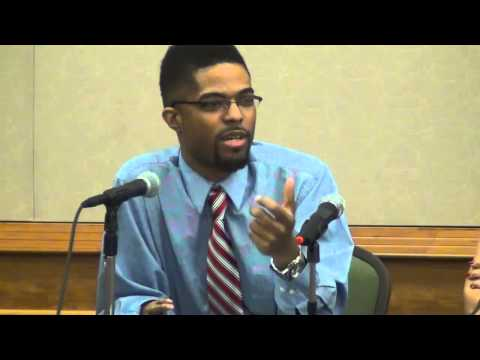 Camden Schools and the Future of Urban Education in New Jersey - Full Video