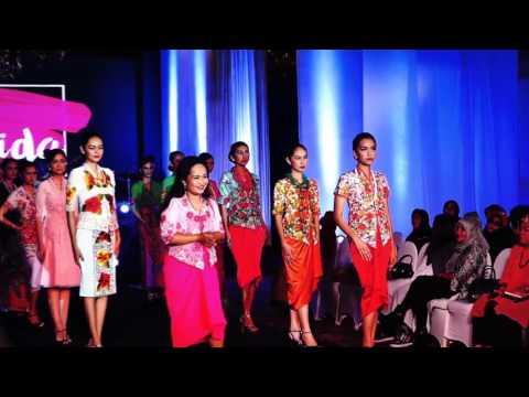 BAJAFASH 2017 - Batam Jazz & Fashion