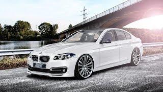 BMW 5 F10 Шолу Бірінші мәселе!