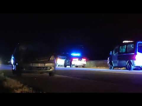 Tres mujeres fallecen en un atropello en Pedrosillo el Ralo N 620
