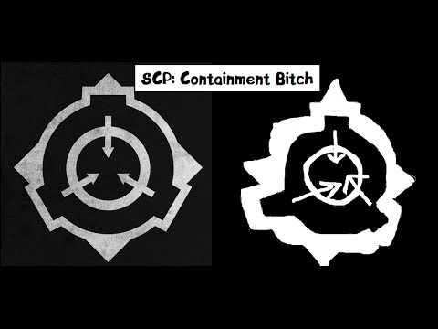 ▼DCP: Containment Bitch в пеинте (2013)