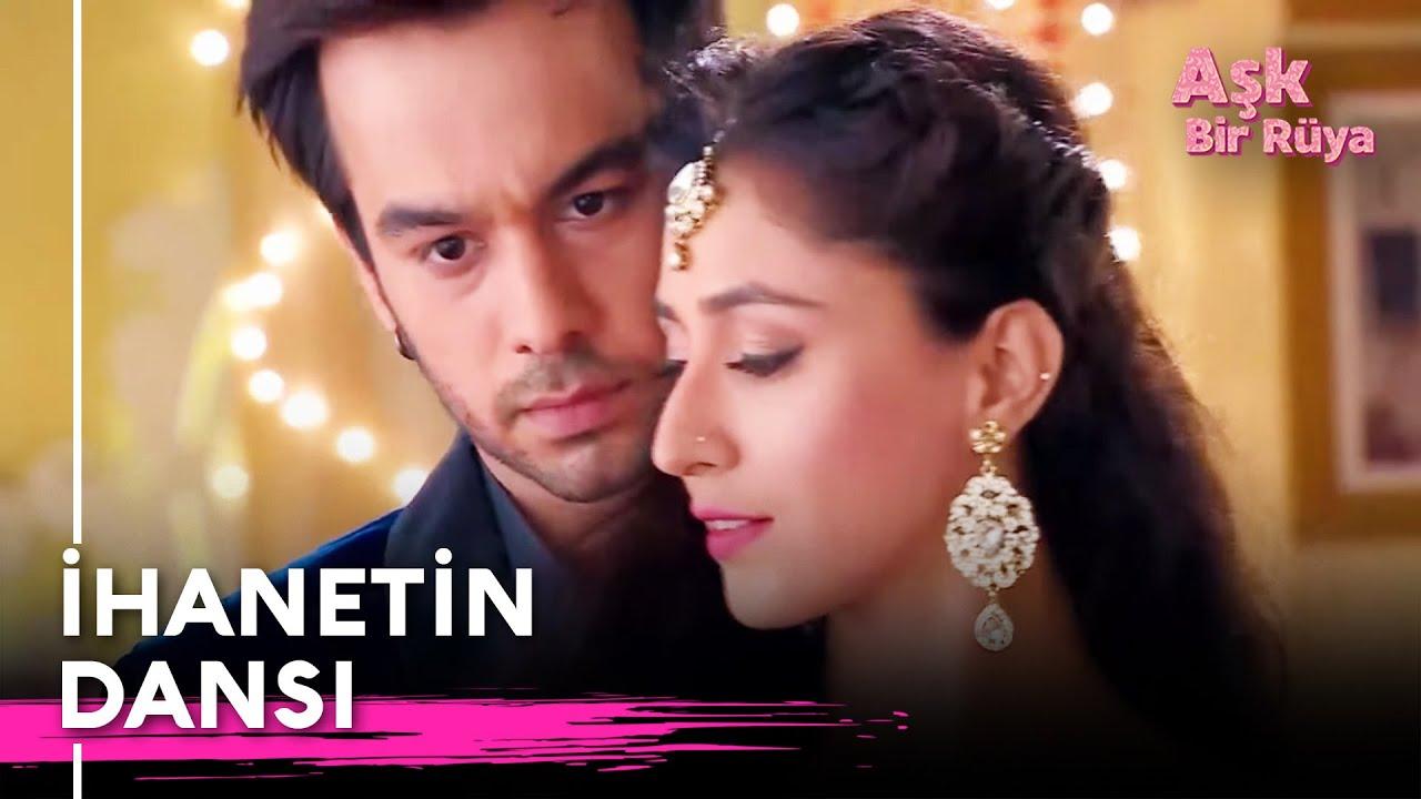 Bihan'ın Bayram Dansı   Aşk Bir Rüya Hint Dizisi 116. Bölüm