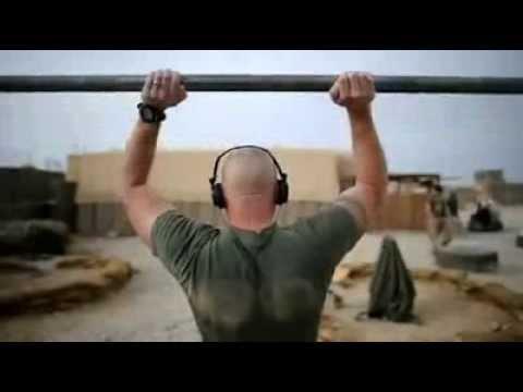 US Marines Motivation