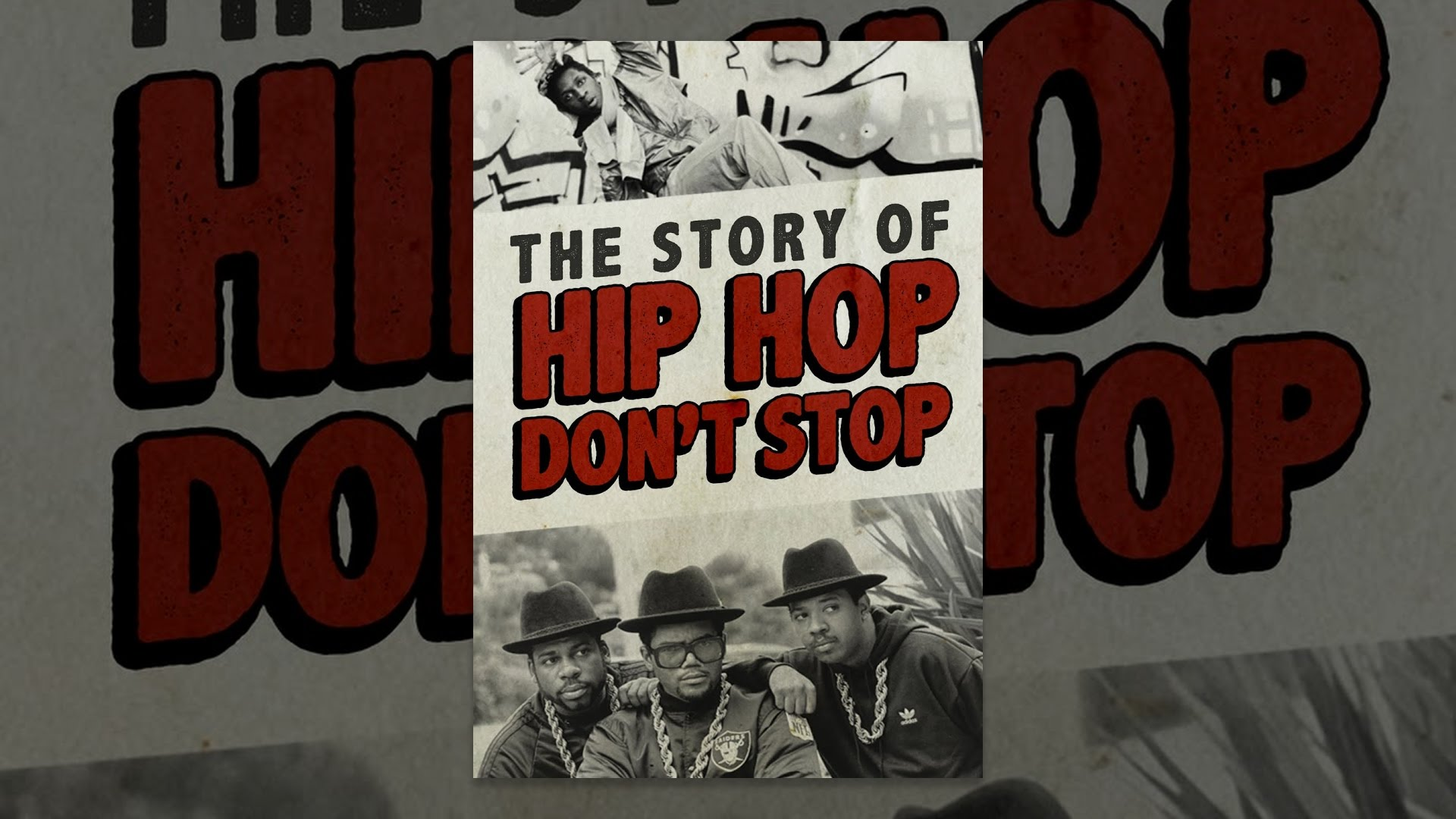 Hip Hop Don't Stop