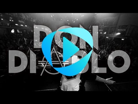 Don Diablo | Liveset | Protocol 'ADE Reboot'