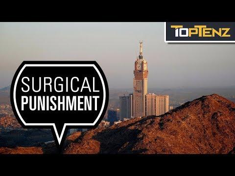 10 Brutal Realities of Life in Saudi Arabia