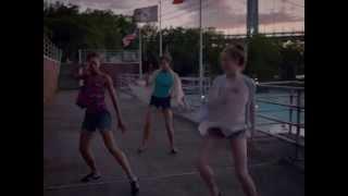 Смотреть клип Sinkane - How We Be