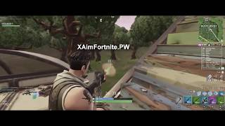 FORTNITE AIMBOT HACK FOR PC/IOS/XBOX/PS4 - SEPTEMBRE 2018 - 100% GRATUIT ET TRAVAIL
