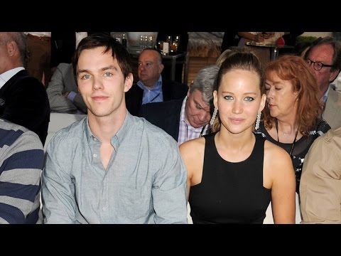 Jennifer Lawrence Says She Used to Yell at Ex Nicholas Hoult in a Southern Accent