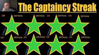 FPL - The Captaincy Streak Announcement
