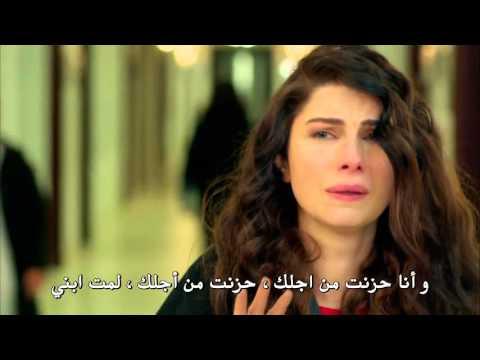 """Poyraz Karayel 45.Bölüm  """"مشهد صفعة بحري اومان لزوجة ابنه """"سونجول"""