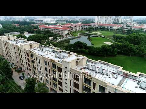 Greater Noida : most well planned city in India?