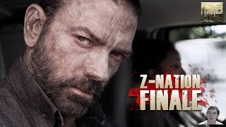 Z-Nation Season 1 Finale - Episode 13 - Doctor of The Dead Review