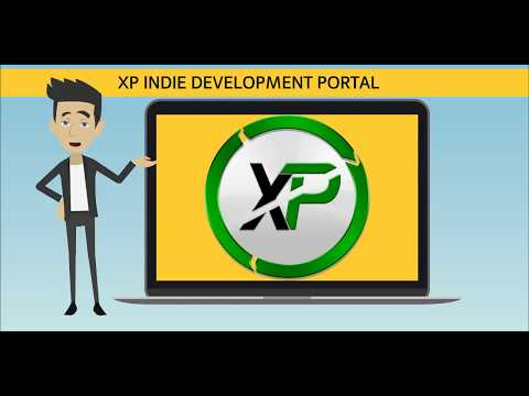 Experience Points - XP Coin The Next Gaming Cryptocurrency RoadMap
