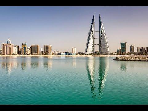 Bahrain - Traveling Terranauts