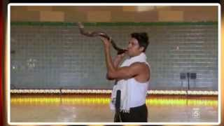 Asaf A-SAF Goren | SO YOU THINK YOU CAN DANCE |LA  AUDITION