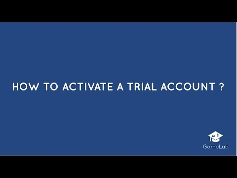 Sodapop Game How To Activate A Trial Account Youtube