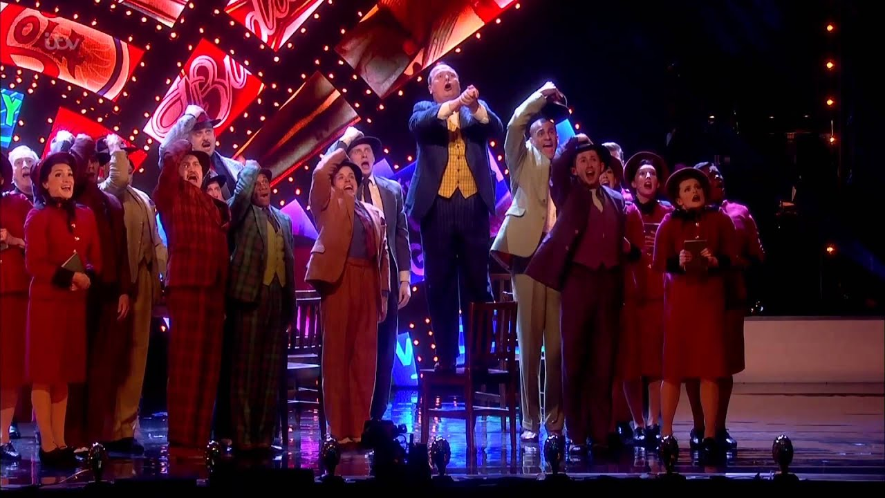 The 15 best musical theatre songs of all time | London
