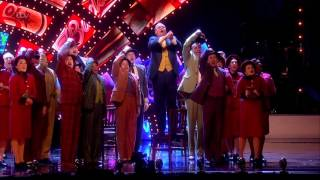 Video Guys & Dolls - 'Sit Down You're Rocking The Boat' | Olivier Awards download MP3, 3GP, MP4, WEBM, AVI, FLV April 2018