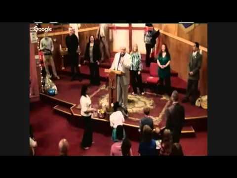 3/6/16: Sunday AM, Pastor Jana Holt