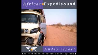 Pongoid -Out Of The Woods- (African Expedisound Audio Report)