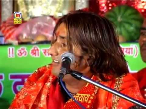 Prakash Mali Live 6   Thumak Thumak Kar Chalo Bhawani   Prakash Mali   Nita Nayak
