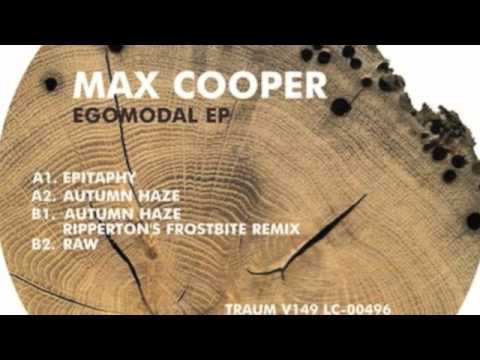Max Cooper - Autumn Haze (Original Mix)